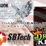 DraftKings finally going public, acquiring betting tech firm SBTech