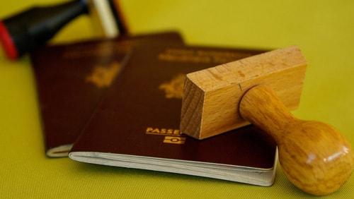 离开香港前往大湾区的澳门签证即将到来