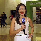 G2E Asia @ the Philippines Day 2