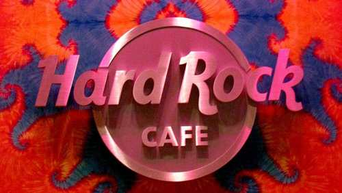 """Hard Rock CEO """"disappointed"""" in Atlantic City"""