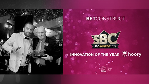 hoory-wins-the-innovation-of-the-year-award