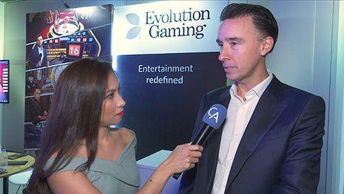 How gambling companies can thrive: Todd Haushalter explains