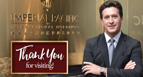 imperial-pacific-casino-mark-brown-ceo-resigns