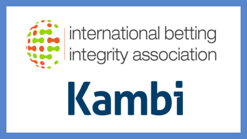 Resultado de imagen para Kambi joins the International Betting Integrity Association as an affiliate member