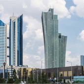 Kazakhstan will only tax cryptos once they are sold for fiat