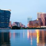 Macau casinos feel the pain of Chinese presidential visit