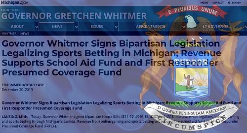 michigan-governor-sports-betting-online-gambling