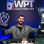 Milen Stefanov wins WPT Rock 'N' Roll Poker Open for $545,070