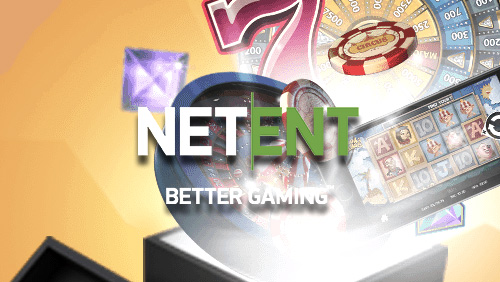 netent推出新的连接聚合平台