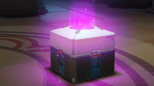 New report calls lootboxes a gambling polluter on today's youth