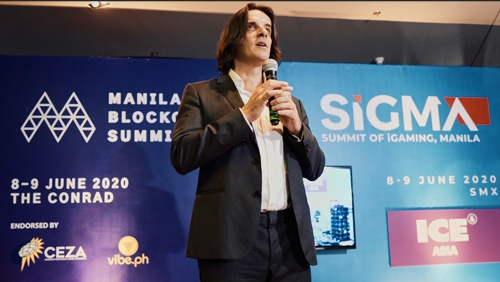 PAGCOR gives seal of approval to SiGMA Group's Manila Summit