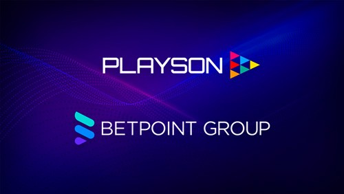Playson signs deal with Betpoint Group