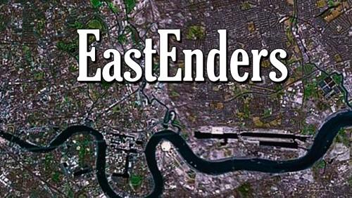 屏幕上的扑克:Eastenders