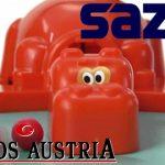 Sazka Group buys Novomatic's stake in Casinos Austria