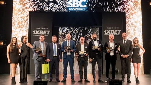 SBC Awards 2019 sees record 34 companies enjoy success