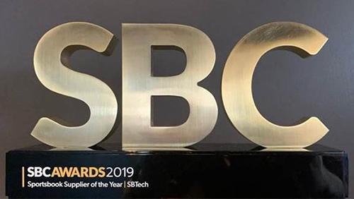 sbtech-wins-sportsbook-supplier-of-the-year-at-sbc-awards-2019