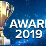 Scientific Games awarded Standalone Platform Provider of the Year at 2019 SBC Awards