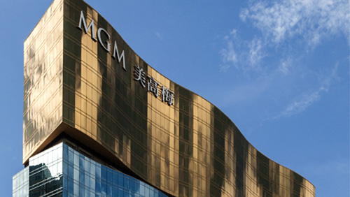 Simon Meng named non-executive director at MGM China