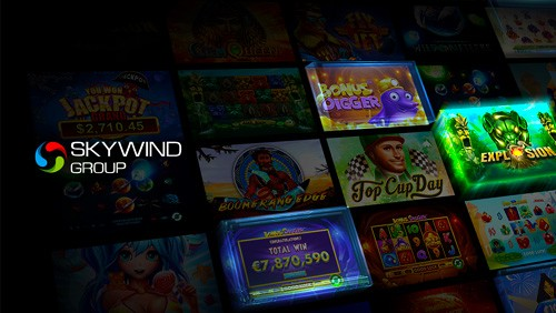 Skywind Group expends their global reach with Iforium Gameflex platfom