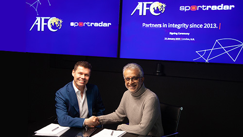 afc-and-sportradar-renew-integrity-partnership