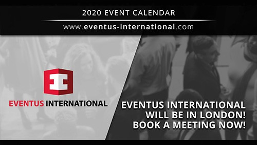 Eventus International in London this February