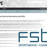 FSB Tech assures Black Type customers it's business as usual