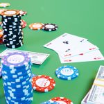 Gaming tables in Macau could be making dealers sick