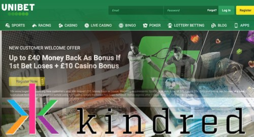 kindred-group-sports-betting-margins