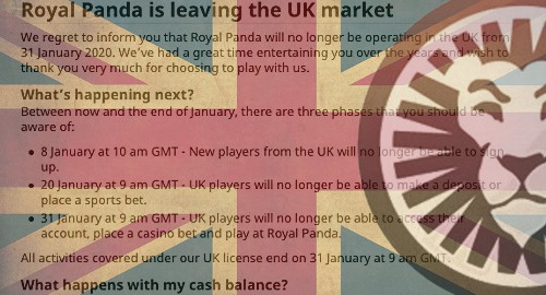 leovegas-royal-panda-online-gambling-uk-exit