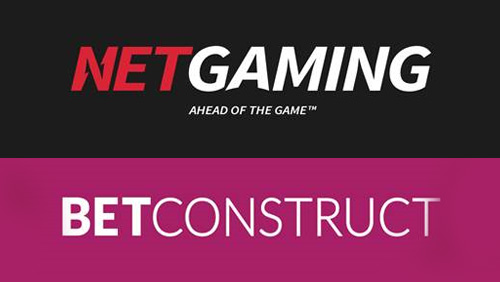 NetGaming pens content distribution agreement with BetConstruct