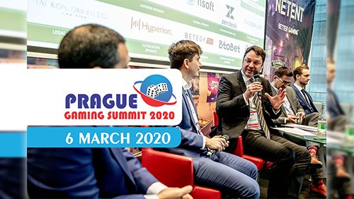 Prague Gaming Summit 2020 to bring forward thinking topics and ideas for the gaming industry