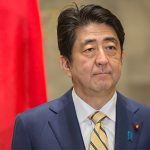 Shinzo Abe avoids IR talk as government considers hitting the brakes