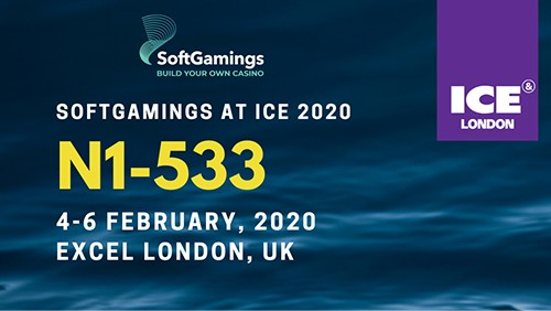 softgamings-to-present-its-platform-and-solutions-at-ice-london