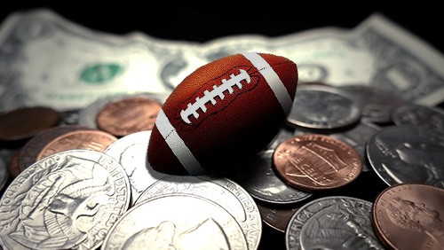 Sports gambling up for discussion again in South Dakota