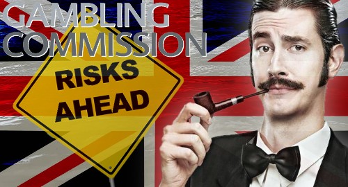 United Kingdom gambling operators' VIP programs under fire in gov't report