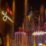 Wynn Macau name used in $8 million scam in China