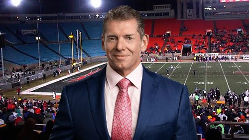 XFL signs integrity deal, releases rules for 2020 season