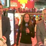 Michael Brady and Daniel Beard promote SBC Charity Boxing night