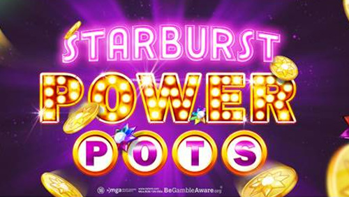 netent-unveils-groundbreaking-community-jackpot-system-starburst-powerpots