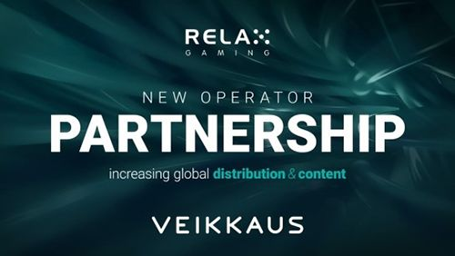 relax-gaming-secures-landmark-partnership-with-veikkaus