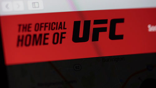UFC-Odds