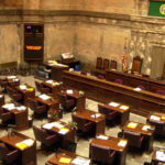 Washington legislature one step closer to tribal sports betting bill