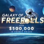 888poker freerolls running from this week until July