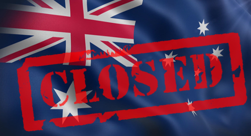australia-casinos-pokies-venues-closed-coronavirus