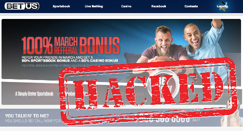 betus-online-gambling-data-hacked-maze