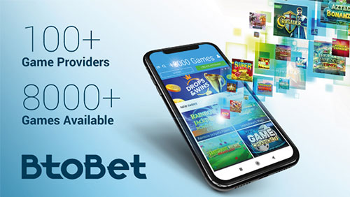 btobet-bolsters-casino-portfolio-to-100-game-providers-and-8000-titles