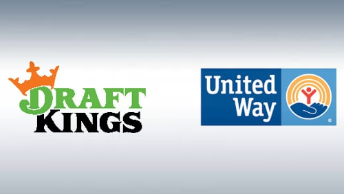 draftkings-pledges-up-to-1-million-to-united-way-through-dkrally