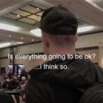 Poker Video Blogs: Jake Cody's Emotional Bungee Jump