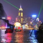 Illegal gambling ring bust in Hong Kong nets 29 arrests