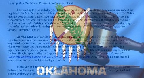 oklahoma-guv-defends-tribal-casino-gaming-betting-deals